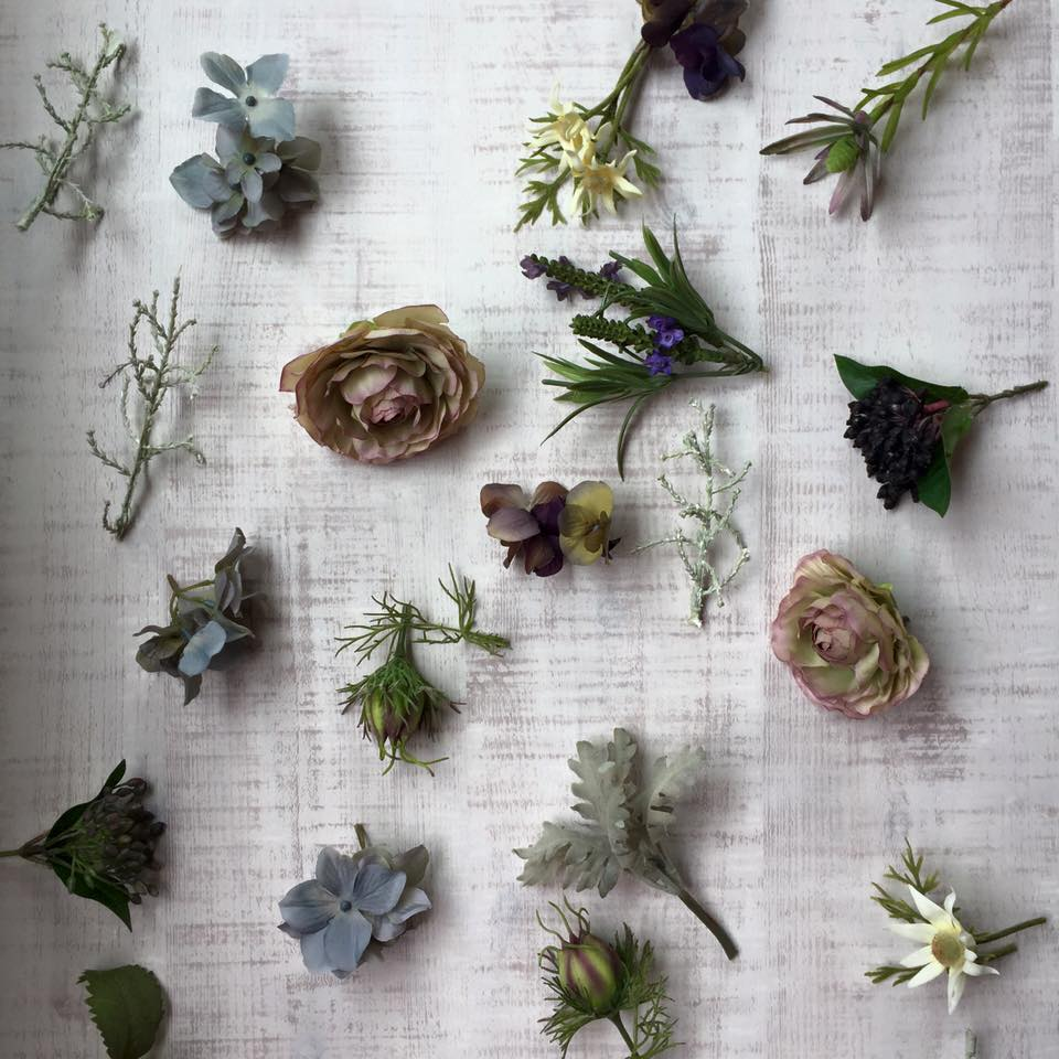 Z-Flower Design+_2016年夏のアーティフィシャルフラワーのワークショップは好評です_2016