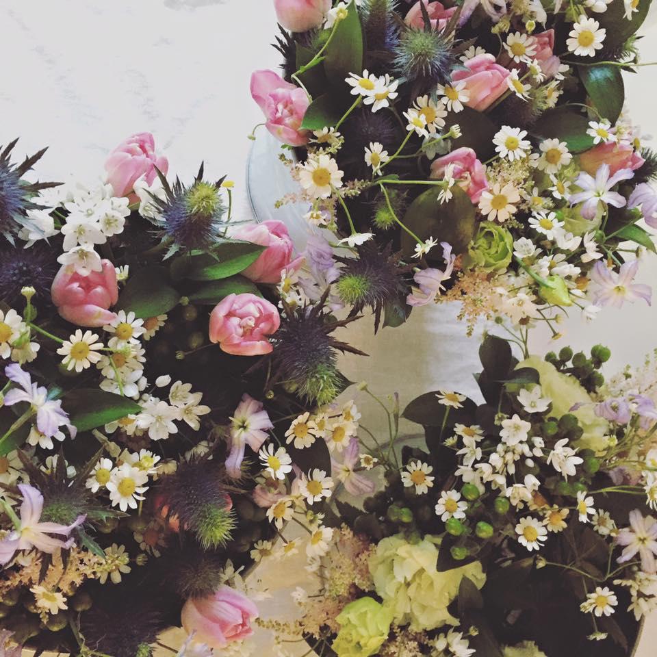 Z-Flower Design+_謝恩会_2016