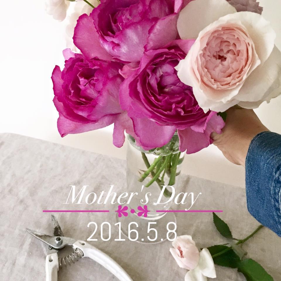 Z-Flower Design+_母の日のお花の締切は明日5月3日(火)までです!_2016