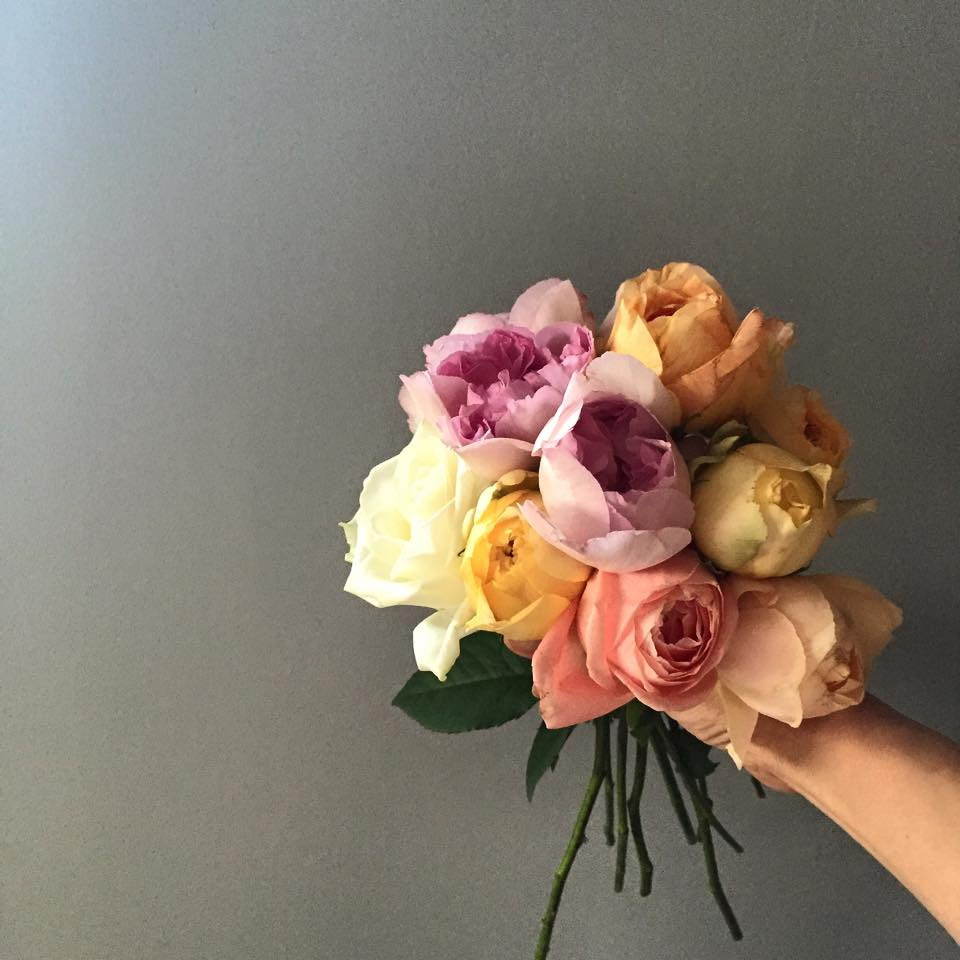 Z-Flower Design+_部屋の色をシックに替えました_2015