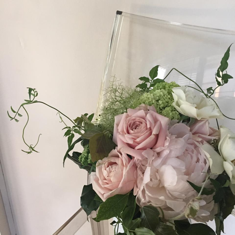 Z-Flower Design+_芍薬 シャクヤクの季節です_2016