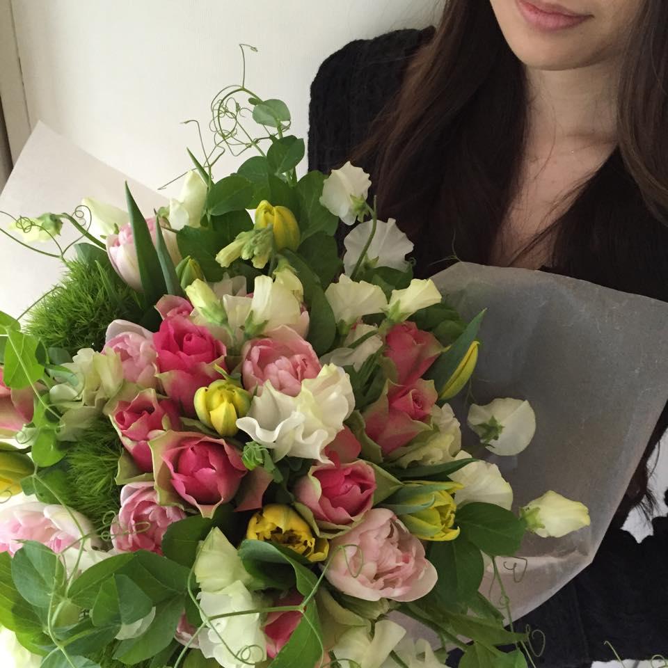 Z-Flower Design+_春の花はきれい_2015