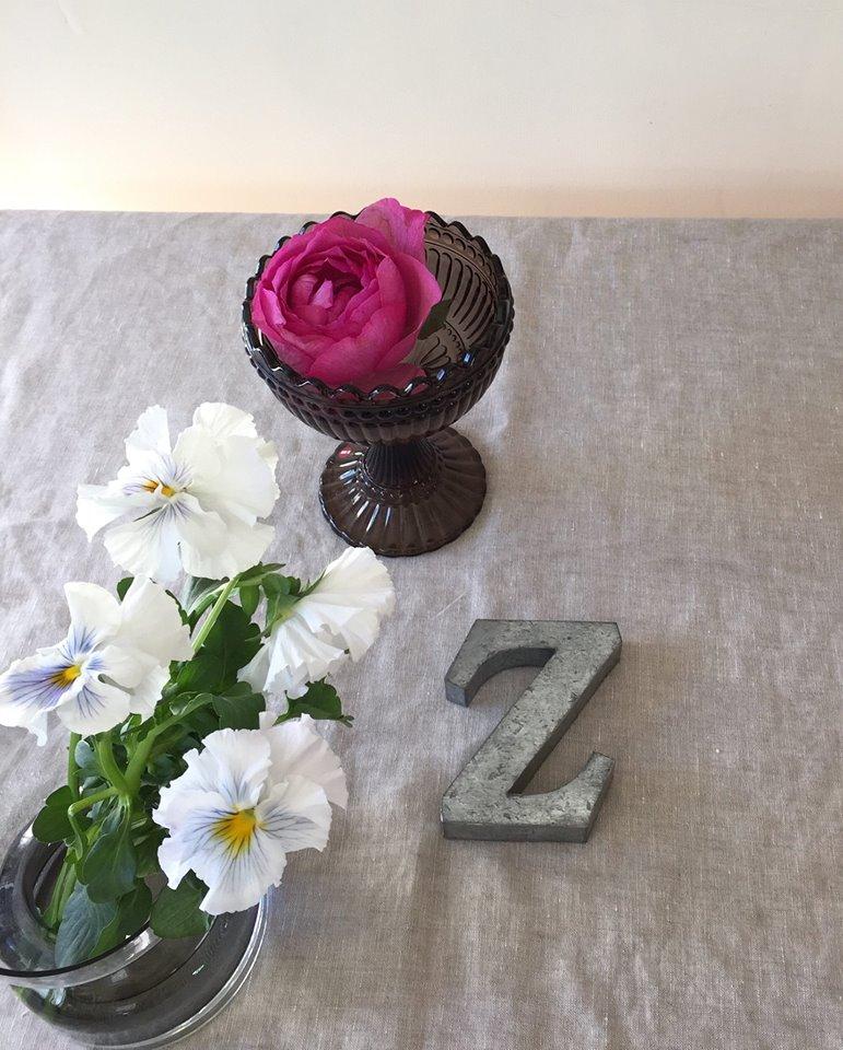 Z-Flower Design+_母の日のナチュラルブーケの花束のアレンジ_2015